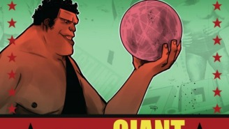 'Andre The Giant: Closer To Heaven' Is Like The Man Himself: Compassionate And Flawed