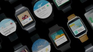 Your Android Smartwatch No Longer Needs Your Phone