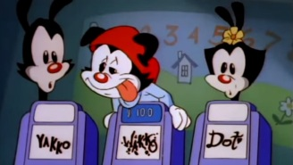 How 'Animaniacs' Kept '90s Kids Learning And Laughing After School