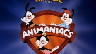 Every Episode Of 'Animaniacs' Is Now On Streaming On Netflix