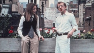 WGA Lists The 101 Funniest Screenplays Of All Time With A Woody Allen Classic At The Top