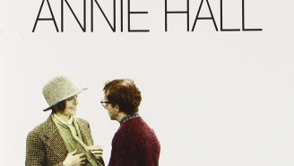 According to the Writers Guild, 'Annie Hall' is the funniest screenplay ever