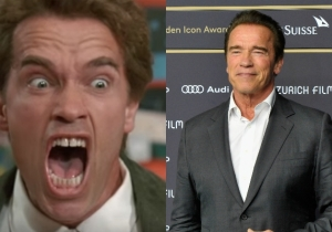 What Has The Cast Of 'Kindergarten Cop' Been Up To Since They Realized It Wasn't A Tumor?