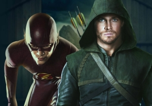 How can 'Legends of Tomorrow' improve on 'Arrow' and catch 'The Flash'?