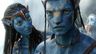 James Cameron Discusses What Happens When 'Avatar' Returns To Planet Catsex