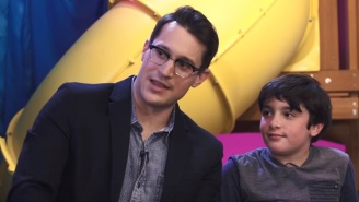 If You Like Comedians Arguing With Children, 'Baby Talk' Will Be Your New Favorite Show