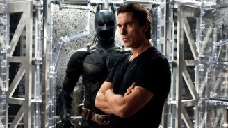 Christian Bale Is Disappointed In His Batman, Awed By Heath Ledger's Joker