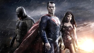 Examining Your Unanswered 'Batman V Superman' Questions