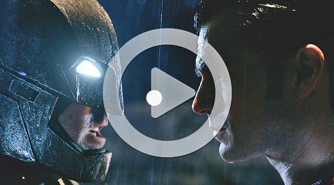 Who Will Walk Away The 'Winner' When Batman And Superman Face Off On The Big Screen?