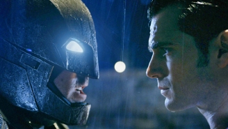 The Newest 'Batman V Superman' Footage Will Premiere During Next Week's 'Gotham' Episode