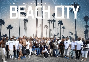 "Snoop Dogg And DJ Drama Present ""Beach City"""