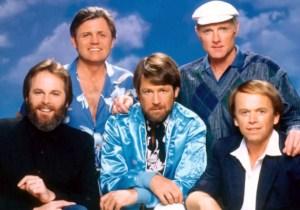 27 years ago: The Beach Boys made chart history when 'Kokomo' hit No. 1