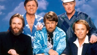 27 years ago: The Beach Boys made chart history when 'Kokomo' hit No. 1