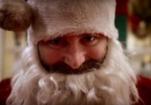 Guess which horrible Christmas movie Ben Carson just endorsed