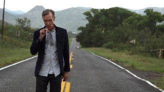 The Internet Is Having A Ball Photoshopping Bill Nye's Climate Change Walk Of Doom