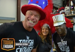 Here Are The Details On Why Billy Gunn Lost His WWE Job For Cheating At Powerlifting