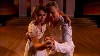 Bindi Irwin's 'DWTS' Finale Dance Included A Tribute To Her Dad That Will Leave You Sobbing