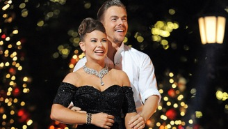 Bindi Irwin Has Been Crowned Winner Of 'Dancing With The Stars'