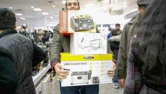 Why Black Friday Isn't As Terrible As You Think It Is
