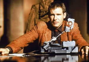 Deckard gives up city life in opening scene of 'Blade Runner 2,' according to Ridley Scott