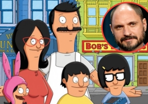 Loren Bouchard On 'Bob's Burgers,' How His Show Survived, And The Beauty Of Never Growing Up