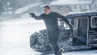 Has James Bond seen his last day?