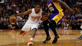 How Brandon Knight's First Career Triple-Double Was A Particularly Special One