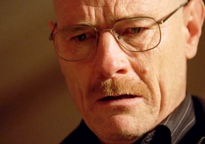 Bryan Cranston Grew Teary When Discussing Why Jane's Death Hit Him Hard During 'Breaking Bad'
