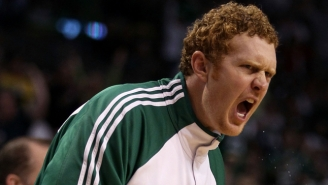 See Who Brian Scalabrine Called The 'Greatest Trash Talker I've Ever Encountered In This League'