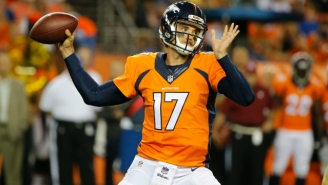What You Need To Know About Brock Osweiler, The Broncos' New Starting Quarterback