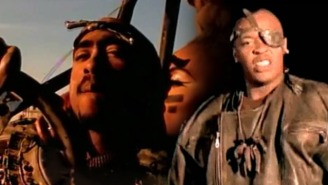 How 'California Love' Became One Of The Greatest Hip-Hop Music Videos Of All-Time