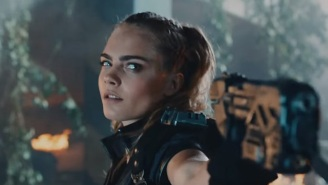 'Call Of Duty Black Ops III' Drops Its Yearly Celebrity Trailer