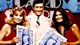 RIP Jim Perry, the fastest-talking game show host of all time