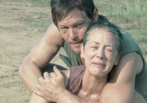 How 'The Walking Dead' Has Taken Us All Through The Five Stages Of Grief