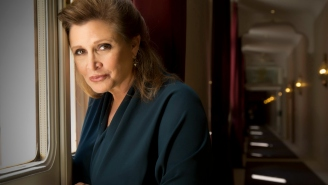Carrie Fisher's Remarkable Legacy As A Script Doctor