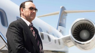 Kevin Spacey Is Going To Scheme His Way Into 'Billionaire Boys Club'