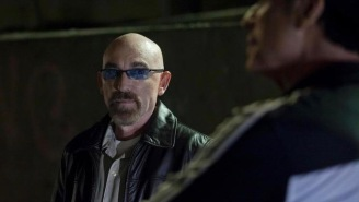 Jackie Earle Haley Discusses 'Criminal Activities,' His Directorial Debut
