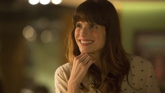 Lake Bell Talks About Women In Hollywood And The Challenges Of 'No Escape' And 'Man Up'