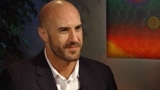 WWE Confirmed Cesaro's Injury, And Everything Is Just As Awful As We Suspected