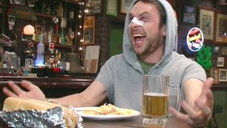 You May Have Rage Issues If You Relate To These Charlie Meltdowns From 'Always Sunny'