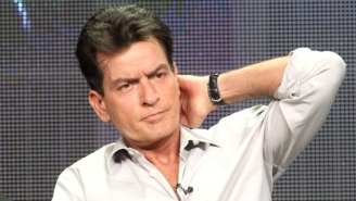 Charlie Sheen's Ex-'Angels' Are Irate Over Speculation Into Who Gave Him HIV