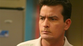 Should Charlie Sheen Be Praised Or Criticized For His HIV Revelation?