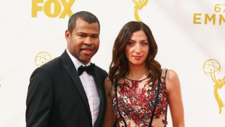 Chelsea Peretti And Jordan Peele Cement Their Comedy Power Couple Status With An Engagement Announcement