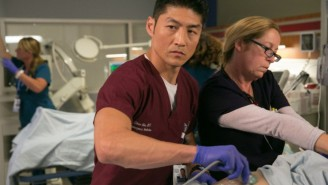 What's On Tonight: 'Chicago Med' Premieres And 'The Bastard Executioner' Ends