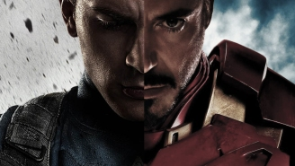 Will 'Captain America: Civil War' introduce secret identities to the Marvel Cinematic Universe?