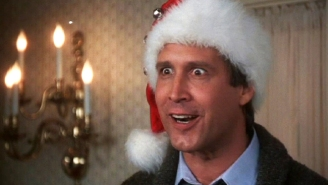 Clark Griswold Lines From 'Christmas Vacation' That You'd Love To Use On Your Family