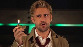 'Constantine' Could Make An Unexpected Return To Television In 'Legends Of Tomorrow'