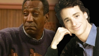Bob Saget Addresses The Alleged Acts That Have 'Tarnished' Bill Cosby's Legacy