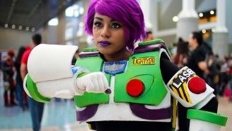 Funny And Awesome Cosplay Of The Week