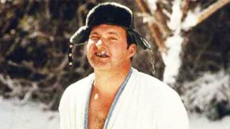 All The Times Cousin Eddie From 'Christmas Vacation' Made You Happy He Wasn't Related To You